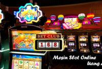Situs Online Slot Machine
